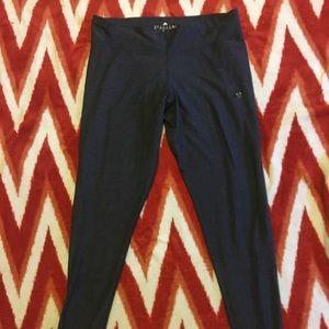⚠️2️⃣FOR $2️⃣0️⃣⚠️ Grey Adidas ClimaLite Leggings
